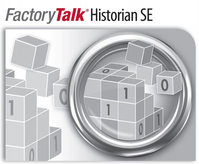FactoryTalk Historian Site Edition (SE)