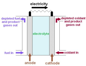 Fuel Cell Basics