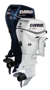 Typical Outboard Engines