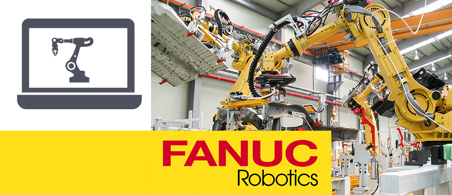 How to Use FANUC PC Developer's Kit (PCDK) | DMC, Inc