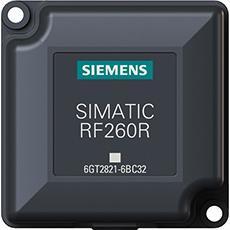 Siemens RFID Card Reader Setup, User Administration, and