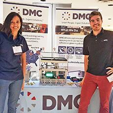 DMC is Headed to a School Near You! | DMC, Inc