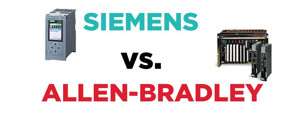Siemens vs Allen-Bradley: Function Blocks | DMC, Inc