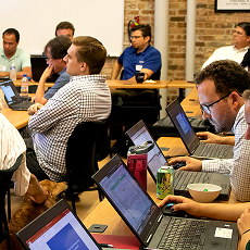 DMC Hosts Chicagoland LabVIEW User Group Meeting
