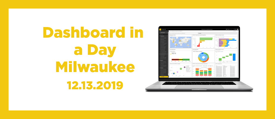 DMC Will Lead Dashboard in a Day in Milwaukee