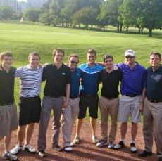 Upping the Ante at DMC's Fifth Official Golf Outing