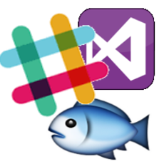 Creating a Slackbot Personal Assistant with .NET and an Office Fish