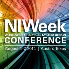 High-Speed Vision Inspection Presentation at NIWeek 2014