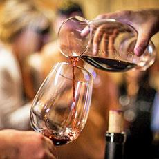 RSVP for Zaca Mesa Wine Tasting at DMC Chicago