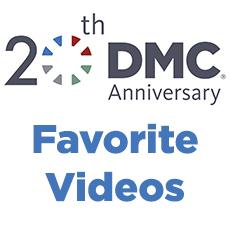 Our Favorite DMC Videos