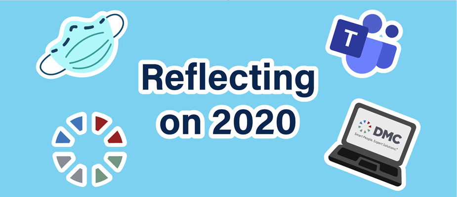 Grateful Reflection on the Bright Spots of 2020