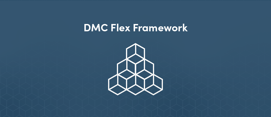 DMC Flex Framework: A Flexible LabVIEW Toolset