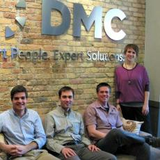 North Branch Works Features DMC Chicago
