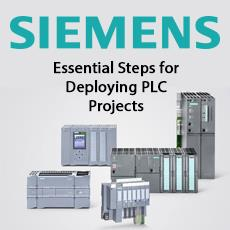 3 Essential Steps Before Deploying a Siemens PLC Project