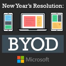 BYOD: Protect Corporate Data and Empower Employees