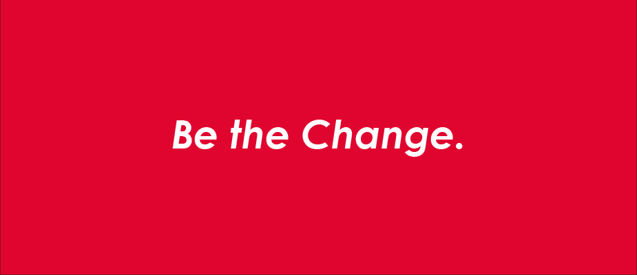 "DMC Launches ""Be the Change"" Initiative For MLK Day"