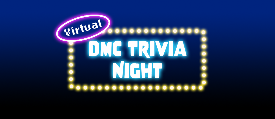 Virtual Trivia Night With DMC