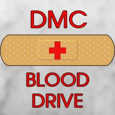 DMC Chicago Holds First Blood Drive
