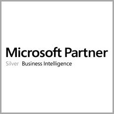 DMC Achieves Microsoft's Silver Business Intelligence Competency
