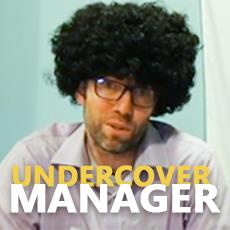DMC Chicago Managers Go Undercover