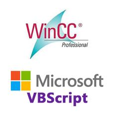 Loading a Combo Box Using a VBScript in WinCC Pro