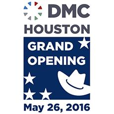 Attend DMC Houston's Grand Opening Party