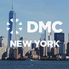 DMC is Expanding to New York City