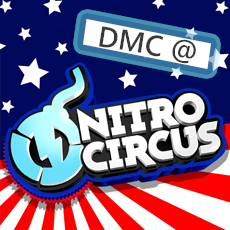 DMC Denver at Nitro Circus
