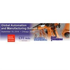 DMC to Present at Global Automation and Manufacturing Summit