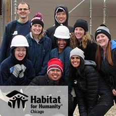 DMCares: DMC Helped Build a House with Habitat For Humanity