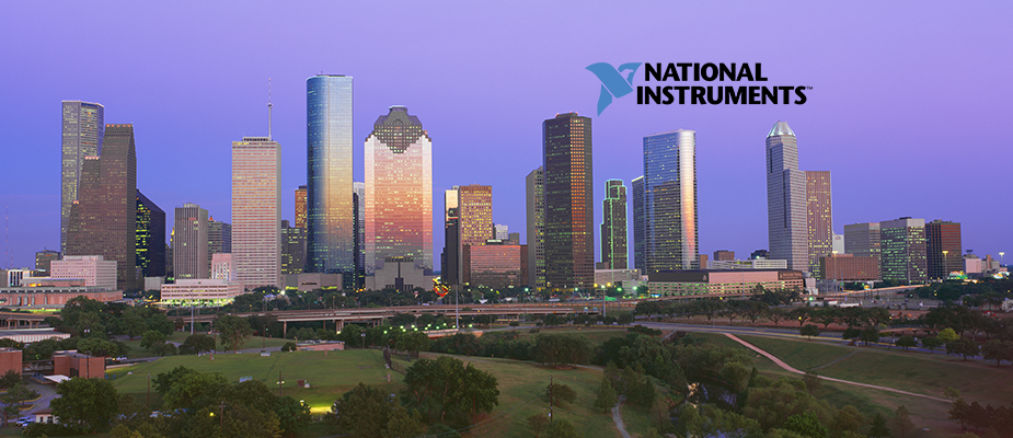 DMC Houston to Host National Instruments Certification Exam