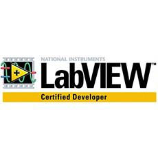 DMC Attains Two New LabVIEW Certifications!