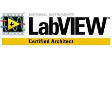 DMC Congratulates LabVIEW Certified Architects and Developers