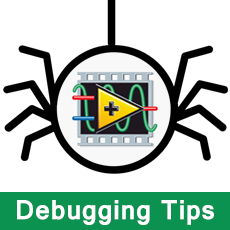 LabVIEW Debugging Tips: Conditional Probes