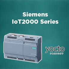 Creating a Linux Image for the Siemens IoT2000 Series