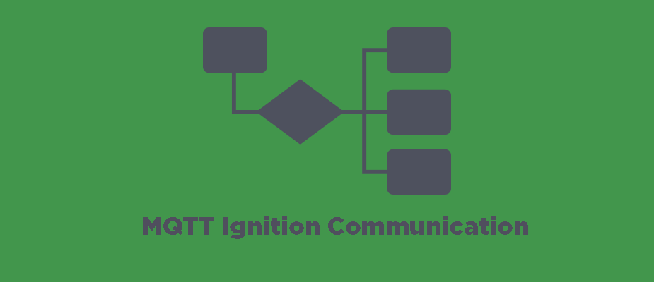 MQTT Ignition Communication with an Edge Gateway