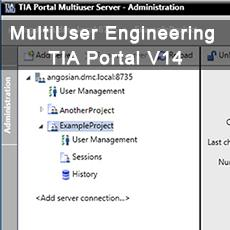 Leveraging Siemens MultiUser Engineering for TIA Portal