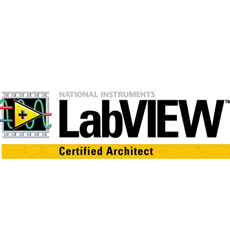Movin' on Up:  New Certifications with National Instruments