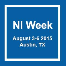 DMC to Exhibit at NIWeek 2015