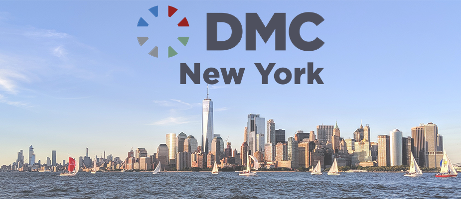 DMC New York for Dummies