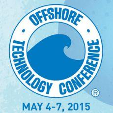 DMC Attends 2015 Offshore Technology Conference