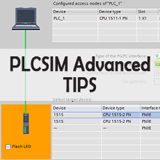 5 Tips For Getting Started In PLCSIM Advanced