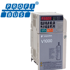 3 Steps for Configuring Yaskawa VFDs Over PROFIBUS