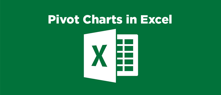 Creating Multiple Pivot Charts from One Table of Data in Excel
