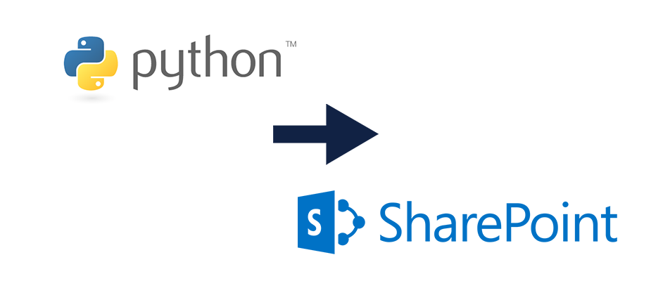 How to Upload a File to SharePoint On-Premises Using Python