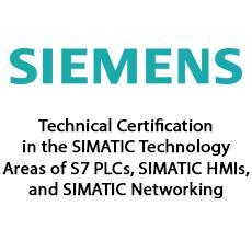10 More DMC Engineers Pass the Siemens Certification Exam