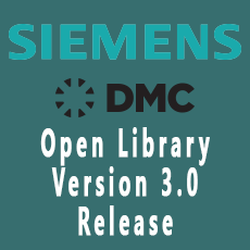 Siemens Open Library Version 3.0 Release
