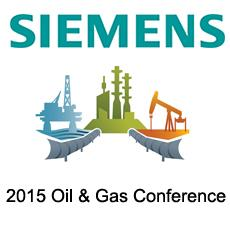 DMC Presents at the 2015 Siemens Oil & Gas Conference