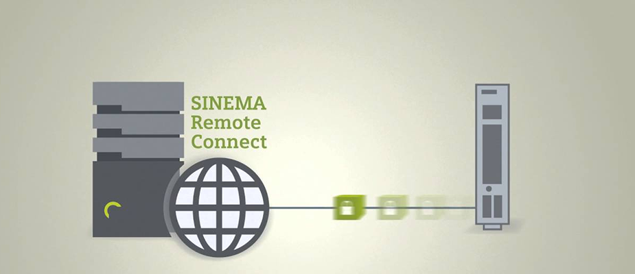 How to Set Up Siemens Sinema Remote Connect
