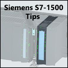Using Siemens S7-1500 PLC with High-Speed I/O: Siemens TM Timer DIDQ Modules